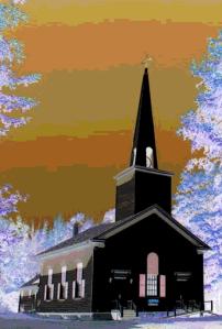 Sometimes Church hurts